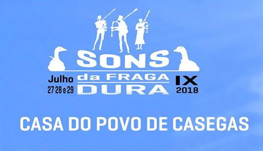 Sons da Fraga Dura